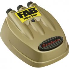 Danelectro FAB 600MS Delay Effects Pedal