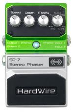 DigiTech HardWire Stereo Phaser SP-7