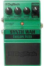 DigiTech X Series Synth Wah Envelope Filter XSW