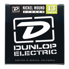 Dunlop DEN1356 Extra Heavy, 13-56, Electric Guitar Strings
