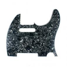 Fender Telecaster Pickguard: Assorted Black Pearl 099-2151-000