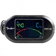 Fender Clip-On Chromatic Tuner RU