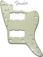 Fender Jazzmaster Pickguard: Mint Green 005-2692-000