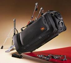 Humes & Berg Galaxy Companion Tilt-n-Pull Hardware Bags