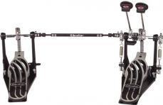 Gibraltar 6000 Series Avenger Double Bass Drum Pedal 6611DB