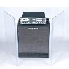 Gibraltar 3x6 3 Panel Amp Shield