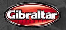 Gibraltar Rack Tubes