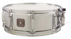 Gretsch Full Range Series Chrome Over Steel Snare Drums