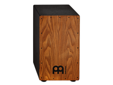 "Meinl Headliner Series 11 3/4"" Cajon- Stained American White Ash HCAJ3AWA"