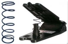 HansenFutz Practice Pedal F2PS