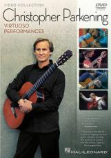 Christopher Parkening - Virtuoso Performances (DVD)