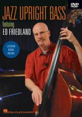 JAZZ UPRIGHT BASS (DVD)