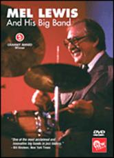 Mel Lewis and His Big Band (DVD)