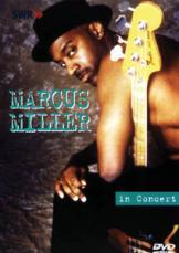 Marcus Miller - In Concert (DVD)