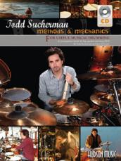 Todd Sucherman - Methods & Mechanics (Book)