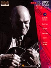 The Joe Pass Collection (Book)