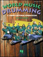 World Music Drumming (Resource) (DVD)