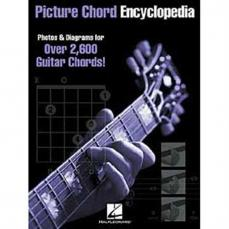 Hal Leonard Picture Chord Encyclopedia