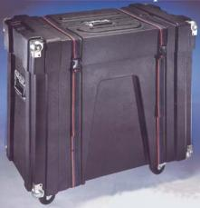Humes & Berg Trap Case DR550XA