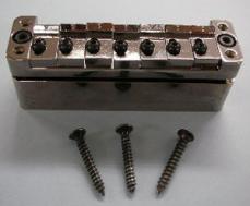 Ibanez Gibraltar Custom Guitar Bridge 2GB1MAC001