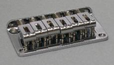 Ibanez Fixed AX Guitar Bridge 2GB1WFX1C