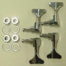 Ibanez Bass Machine Head Set 2MH1U222C