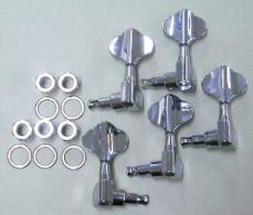 Ibanez Bass Machine Head Set 2MH1WRD95C