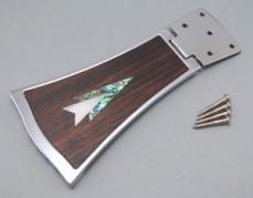 Ibanez VT100 Guitar Tailpiece 2TP1H100C