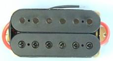 Ibanez Guitar Pickup 3PU1C3033
