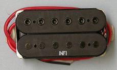 Ibanez Guitar Pickup 3PU1C3034
