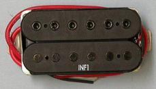 Ibanez Guitar Pickup 3PU1C3034R