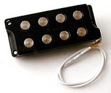 Ibanez Bass Pickup 3PU1C4361