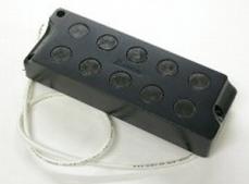Ibanez Bass Pickup 3PU1C4370B
