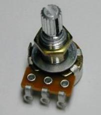 Ibanez Bass Potentiometer 3VR12A0002