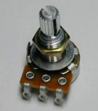 Ibanez Guitar Potentiometer 3VR12A0003