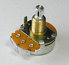 Ibanez Guitar Potentiometer 3VR1C500B