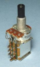 Ibanez Guitar Potentiometer 3VR1C50BSN