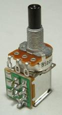 Ibanez Guitar Potentiometer 3VR1C50BTD