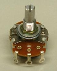 Ibanez Guitar Potentiometer 3VR1J500A