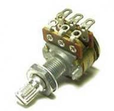 Ibanez Bass Potentiometer 3VR1VM302