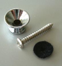 Ibanez Guitar Strap Button 4EP2YA0001
