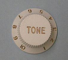 Ibanez Guitar Volume Control Knob 4KB1CF2W
