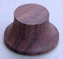Ibanez Guitar Wooden Control Knob 4KB1JHS1