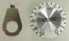 Ibanez Guitar Volume Control Knob 4KB27A0010