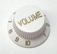 Ibanez Guitar Volume Control Knob 4KB2YA0003