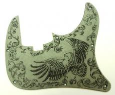 Ibanez Bass Pickguard 4PG1MC0003