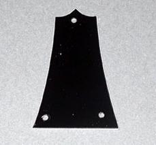Ibanez Guitar Truss Rod Cover 4PT1CAR1