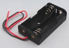 Ibanez Guitar Battery Holder 4TH12A0004