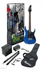 Ibanez IJX200BL Jumpstart Electric Guitar Pack