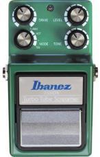 Ibanez 9 Series Turbo Tube Screamer TS9DX